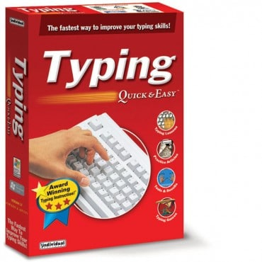 Typing Quick and Easy