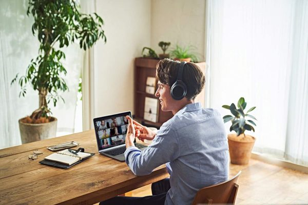 Sony WH1000XM4, Auriculares inalámbricos Noise Cancelling